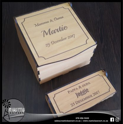 Custom Gift Boxes 1