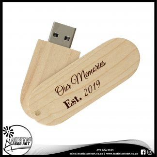 Engraved USBs Custom