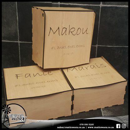 Gift Boxes Van Maple 2254 4 1