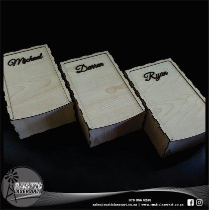 Gift Boxes White Beech 180012 1