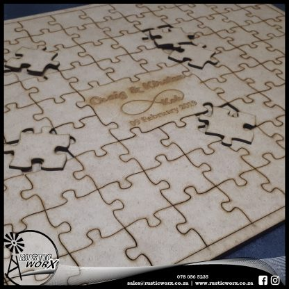 Puzzle A2 Budget 1977