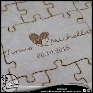 Puzzle Budget 180351