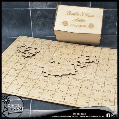 Puzzle Budget 5073