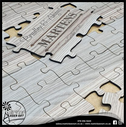 Puzzle Coimbra 190164 3