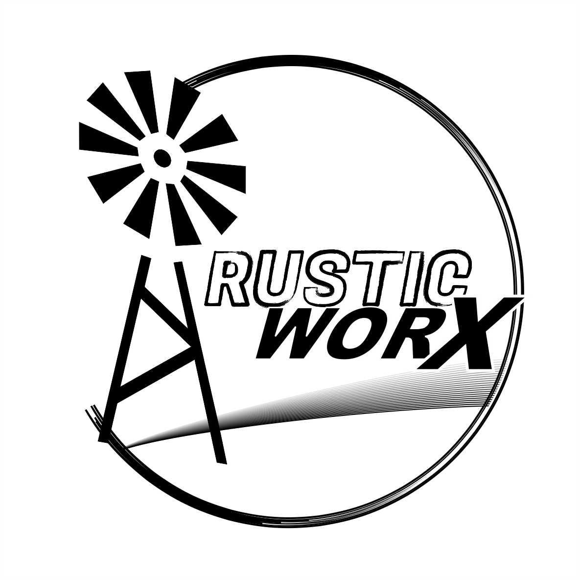 Rusticworx Logo