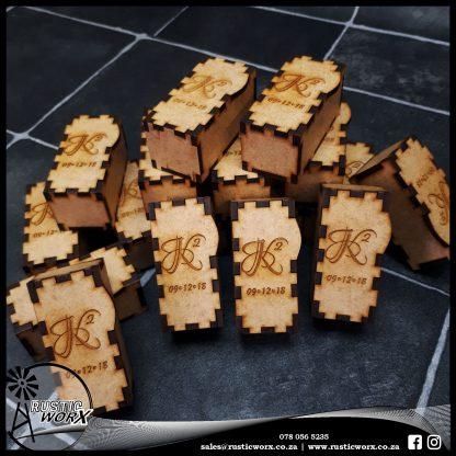 Trinket Boxes MDF 180529 3