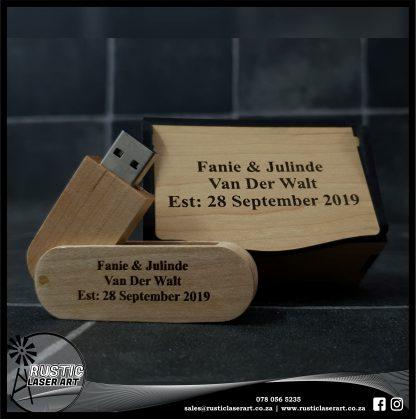 Wooden USBs 6115 2