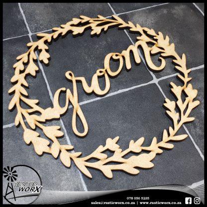 Wreath 190008