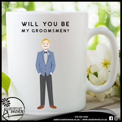 Personalised Mugs 8