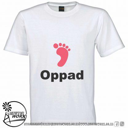 Pienkvoet T Shirt