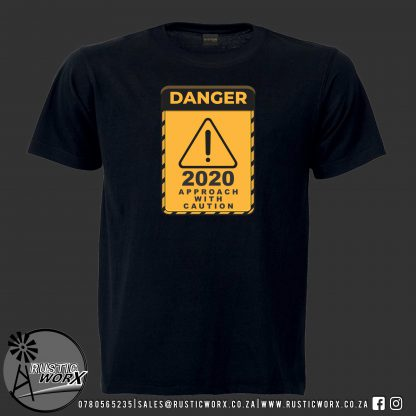 T Shirts Danger