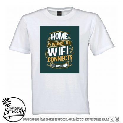 T Shirts Wifi